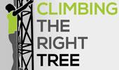 CLIMBING THE RIGHT TREE